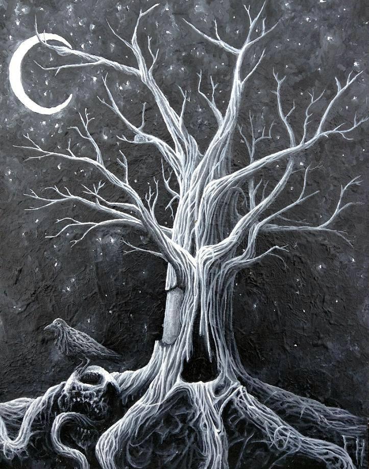Anna's Tree