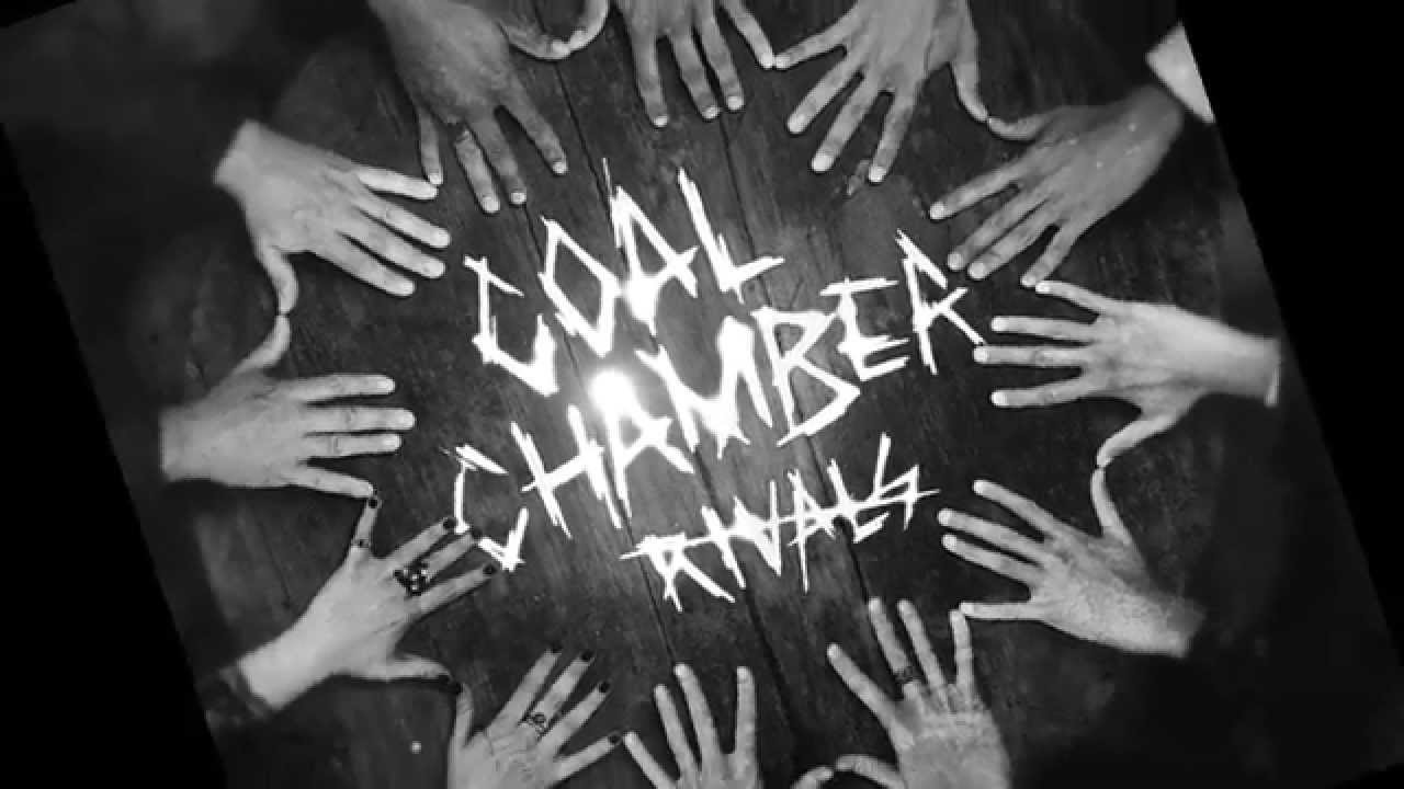 "Review: Coal Chamber ""Rivals"""