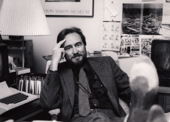 Wes Craven, the great Horrorfather has died