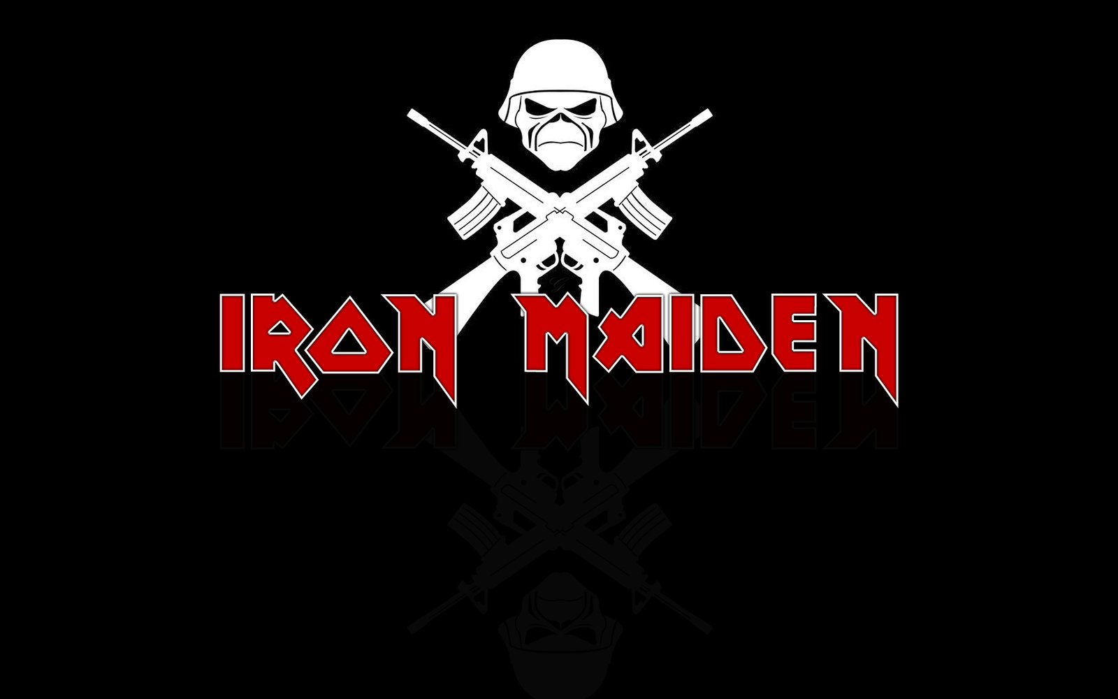 "Iron Maiden debut new single ""Speed of Light"""