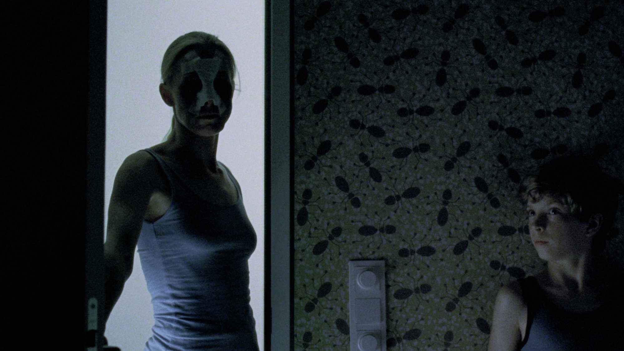 "Goodnight Mommy ""Extreme Cinema"""