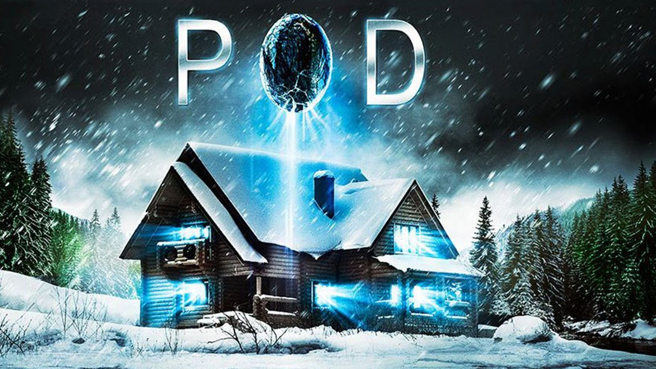 Pod: Horror Movie Sans Pod