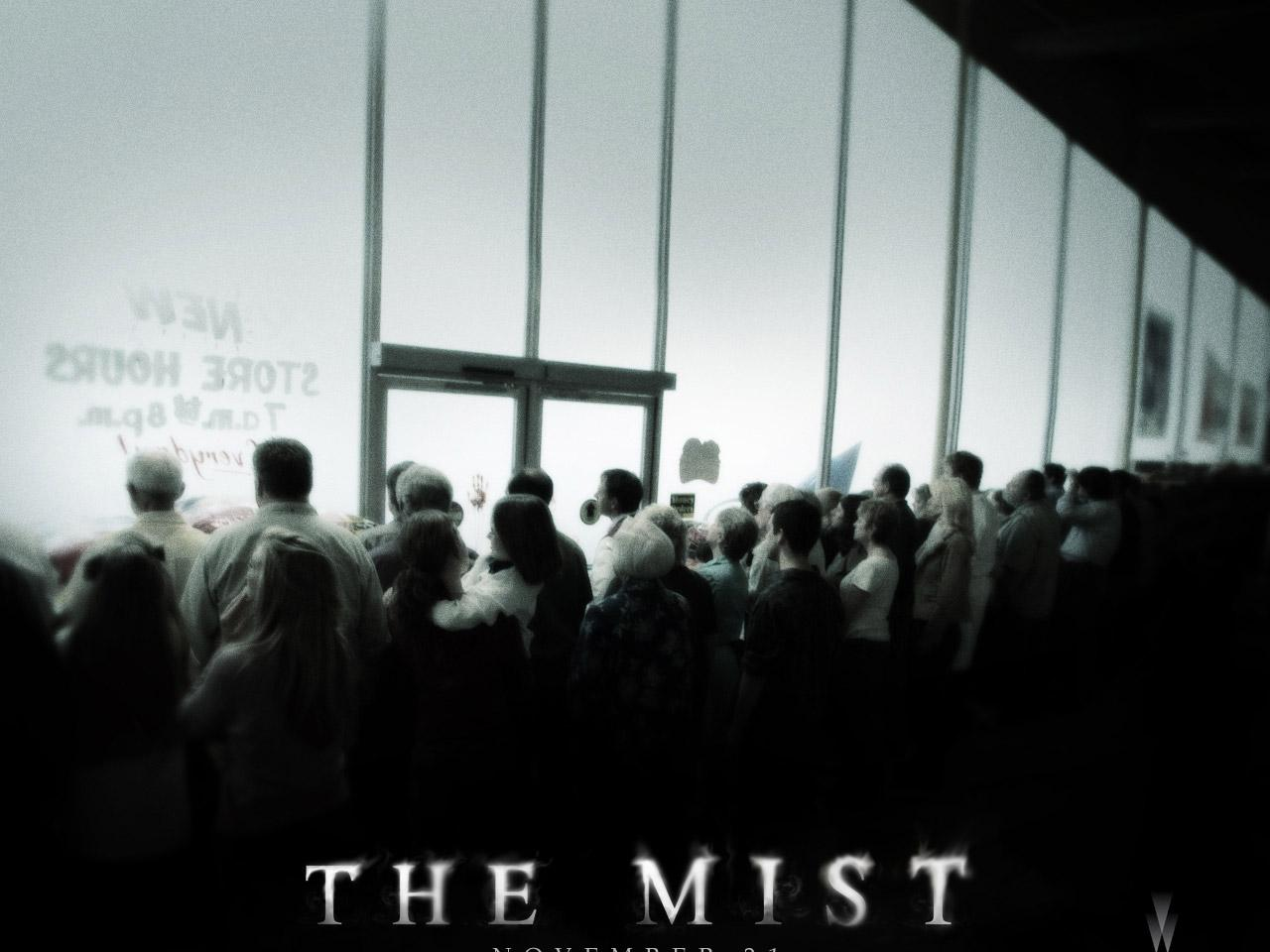"Stephen King's ""THE MIST"" coming to the small screen as TV series"