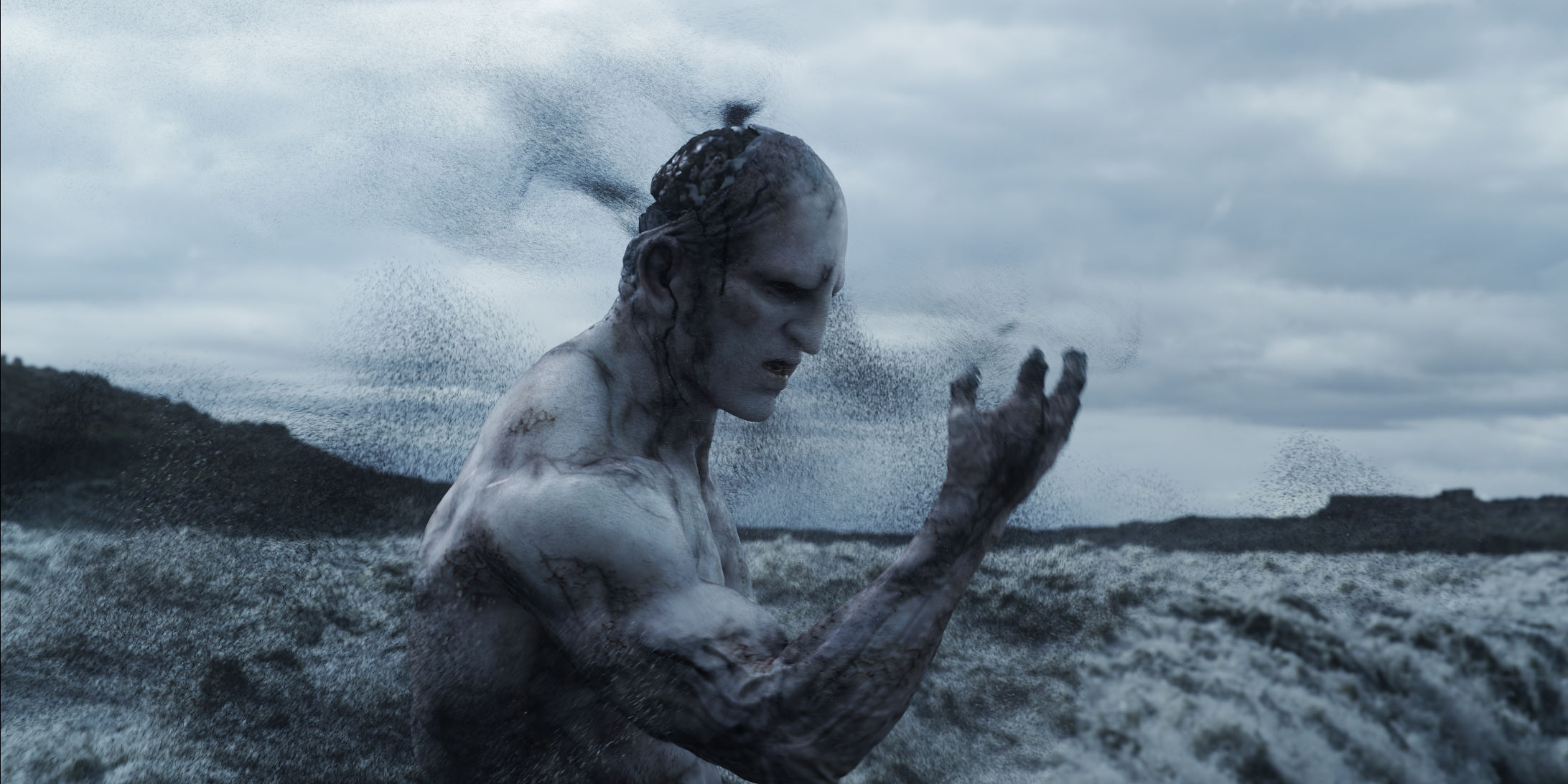Prometheus/Alien Franchise Set to Expand