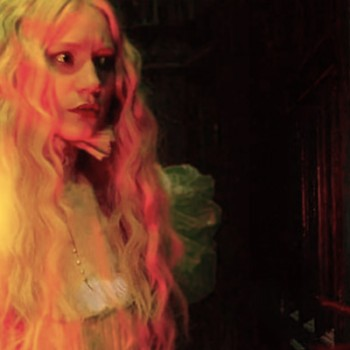 Crimson Peak – Review (Mild Spoilers)