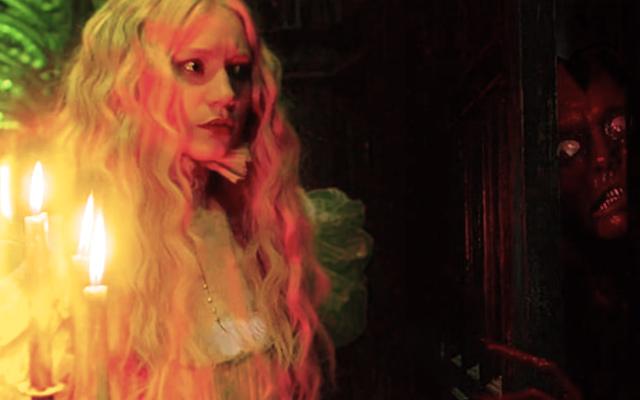 Crimson Peak – Review (Mild Spoilers)