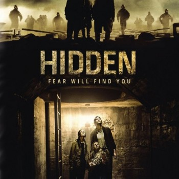 Hidden – Review