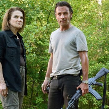 The Walking Dead Season 6 Episode 1 – Review