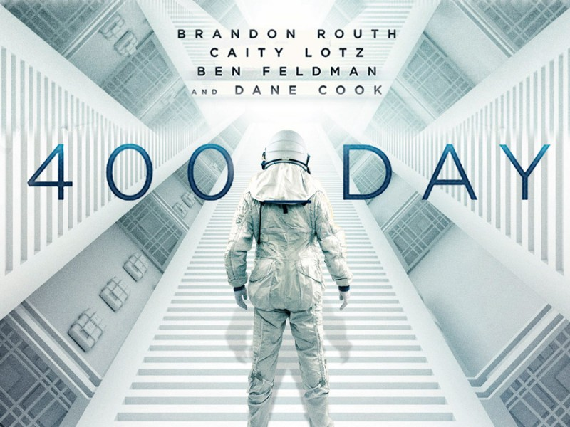 400 Days – Review