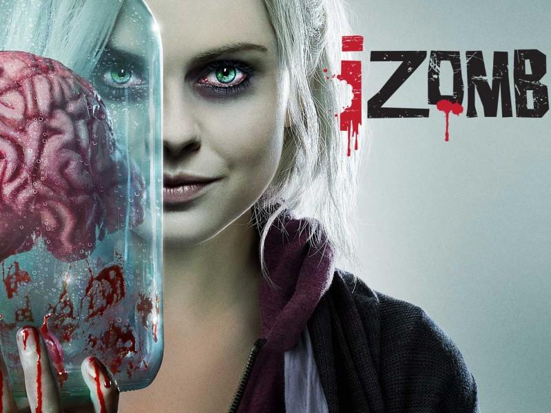 iZombie – Review