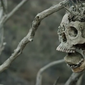 Bone Tomahawk ~ Review