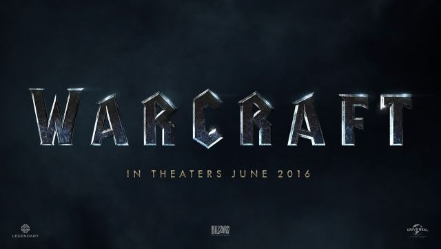Warcraft (2016) – Teaser Trailer Released