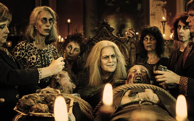 Witching and Bitching (Las Brujas de Zugarramurdi)