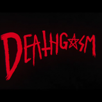 Deathgasm ~ Review