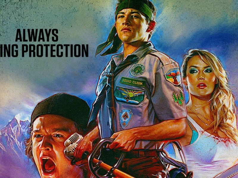 Scouts Guide to the Zombie Apocalypse – Review