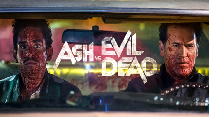 Ash Vs. Evil Dead Hits the Nail on the Head