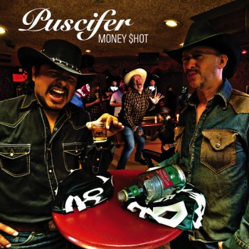 "Puscifer ""Money Shot"" – Review"
