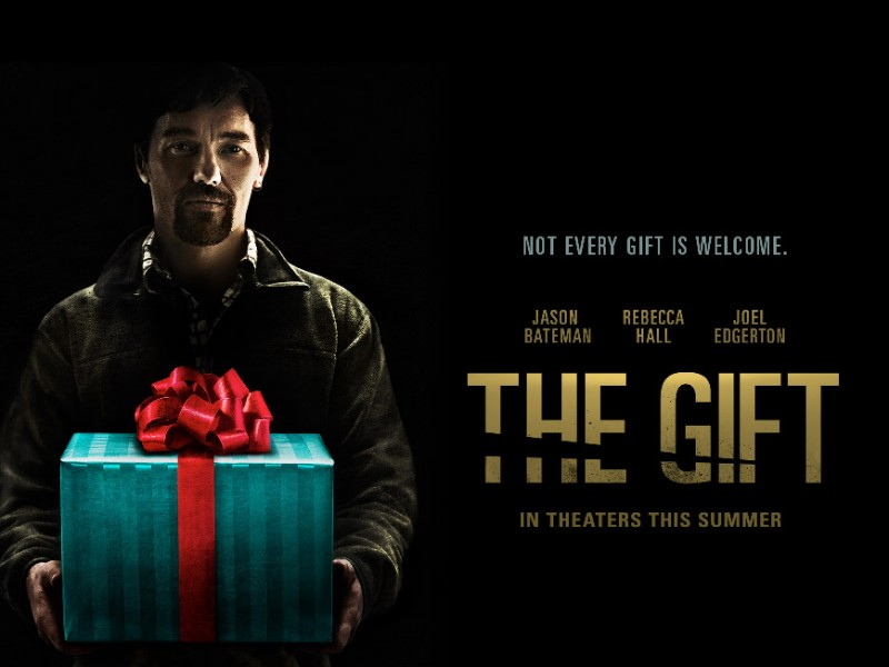 The Gift – Review