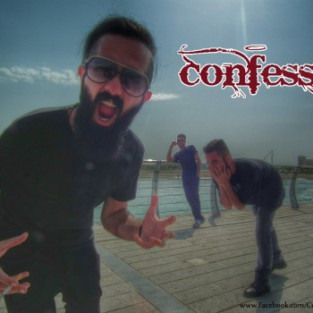 Iranian metal band Confess may face execution