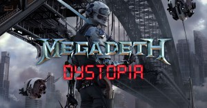 megadeth dystopia review 2016