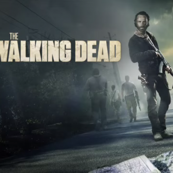 The Walking Dead – post break premier