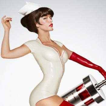Nurse – Review