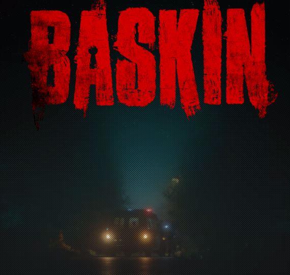 Baskin logo