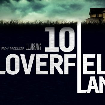 10 Cloverfield Lane ~ Review