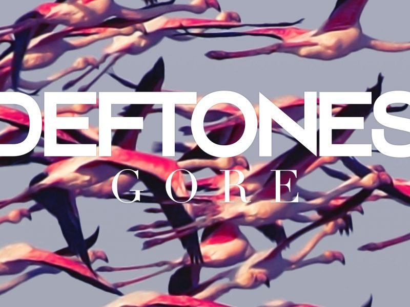Deftones Gore Feature Image