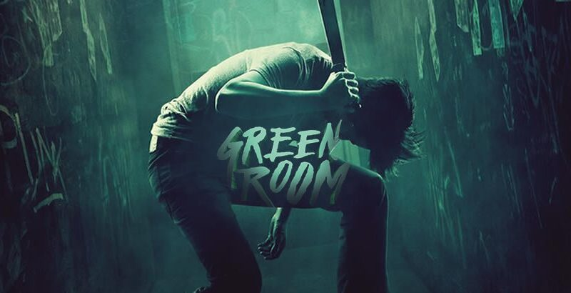 Green Room ~ Review