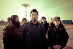 Deftones Band Photo