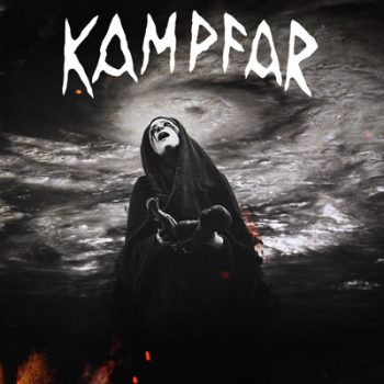 Kampfar- Profan and New Video