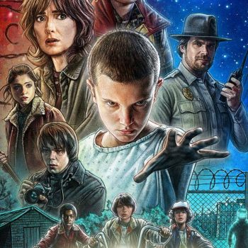 Stranger Things ~ Review