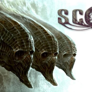 Scorn Alpha Demo Playthrough