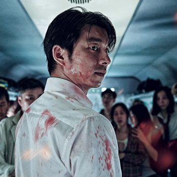 Train to Busan (Busanhaeng) ~ Review