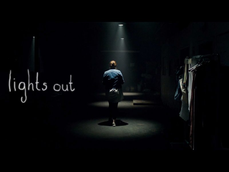 Lights Out ~ Review