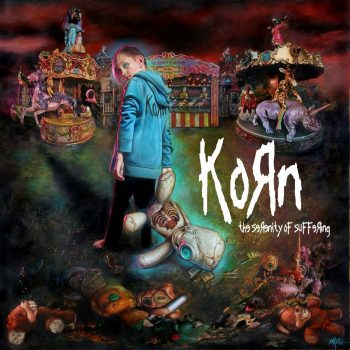Korn – The Serenity of Suffering [2016] – Review