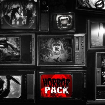 Horror Pack Hook-up