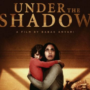 Under The Shadows ~ Review