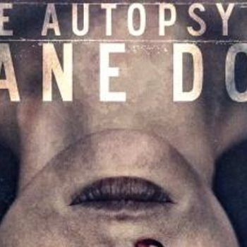 The Autopsy of Jane Doe – Review