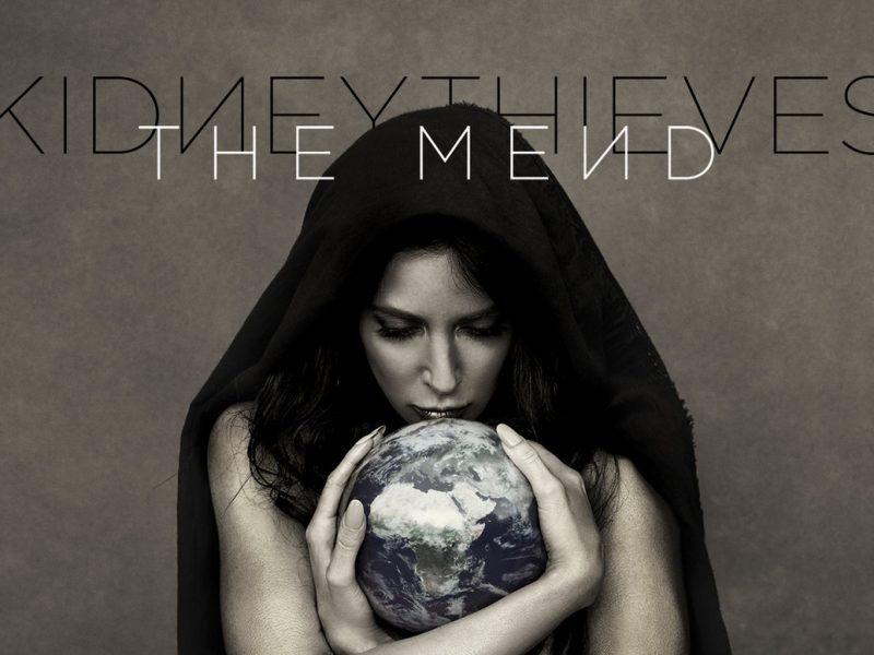 KidneyThieves – 'The Mend' [2016] Review