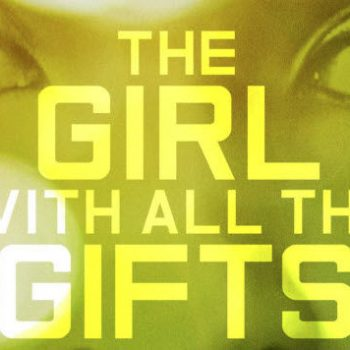The Girl with All the Gifts ~ Review