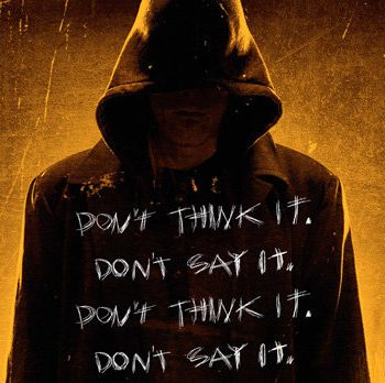 The Bye Bye Man ~ Review