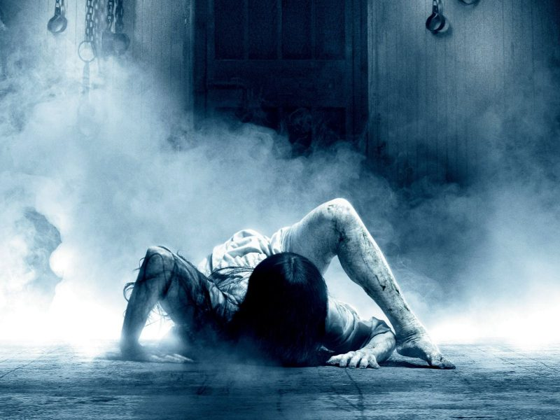Rings ~ Review
