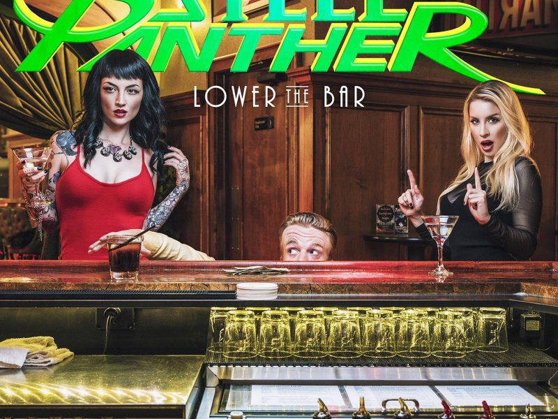 "Steel Panther ""Lower The Bar Album"" Review"