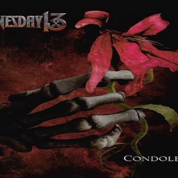 Wednesday 13 – 'Condolences' Album Review