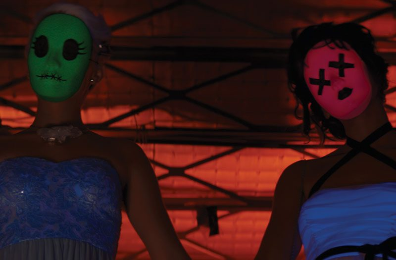 Tragedy Girls – Review