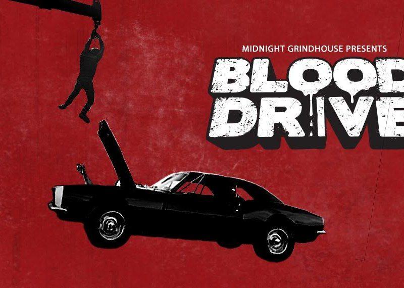 Blood Drive (Season 1)~ Review