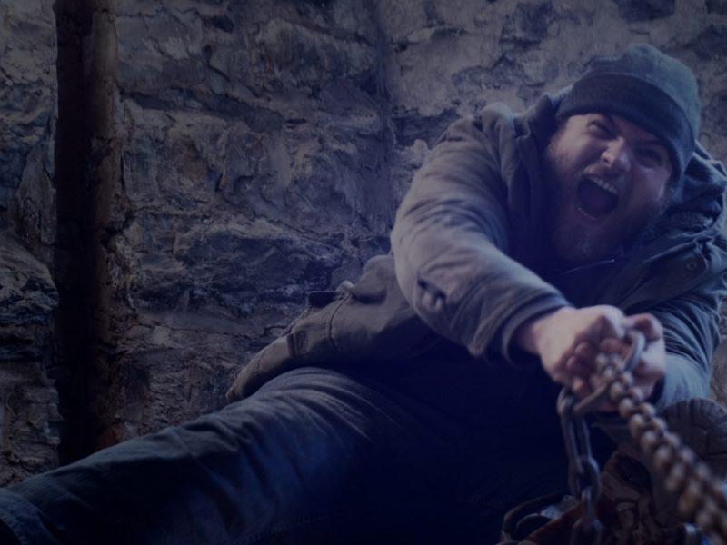 Colton Christensen- Tom Doherty chain