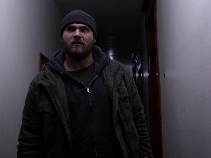 Colton Christensen as Tom Doherty